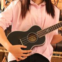 学生入门少女儿童23寸民谣樱花乐器小吉他初学者单板