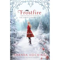 Frostfire (The Kanin Chronicles),Frostfire (The Kanin Chron