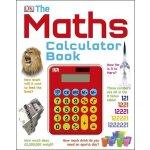 【中商原版】[英文原版]The Maths Calculator Book数学计算书