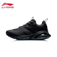 李宁跑步鞋女鞋官方夏季新款网面透气轻便跑鞋鞋子女士低帮运动鞋