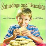 【预订】Saturdays and Teacakes