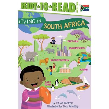 Living in . . . South Africa 9781481470926