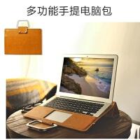 苹笔记本手提电脑包12寸macbook air13内胆包mac15 pro保护套11