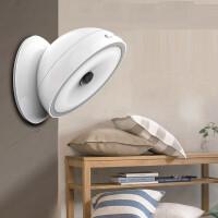 新奇特led感应灯 创意USB充电智能家居床头灯 橱柜灯卫生间墙壁灯