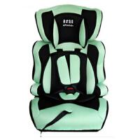 天才宝贝升级版汽车儿童安全座椅9个月-12岁婴儿汽车安全座椅