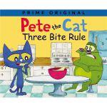 Pete the Cat: Three Bite Rule