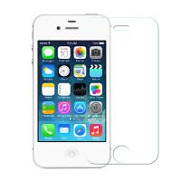 iphone4高清贴膜 钢化玻璃膜 苹果4s手机贴膜 iphone4s手机保护膜