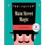 【预订】Main Street Magic More than 30 lift-the-flaps & pop-ups