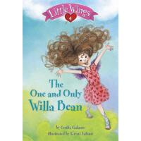 Little Wings #4: The One and Only Willa Bean