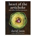 【预订】Heart of the Artichoke and Other Kitchen Journeys