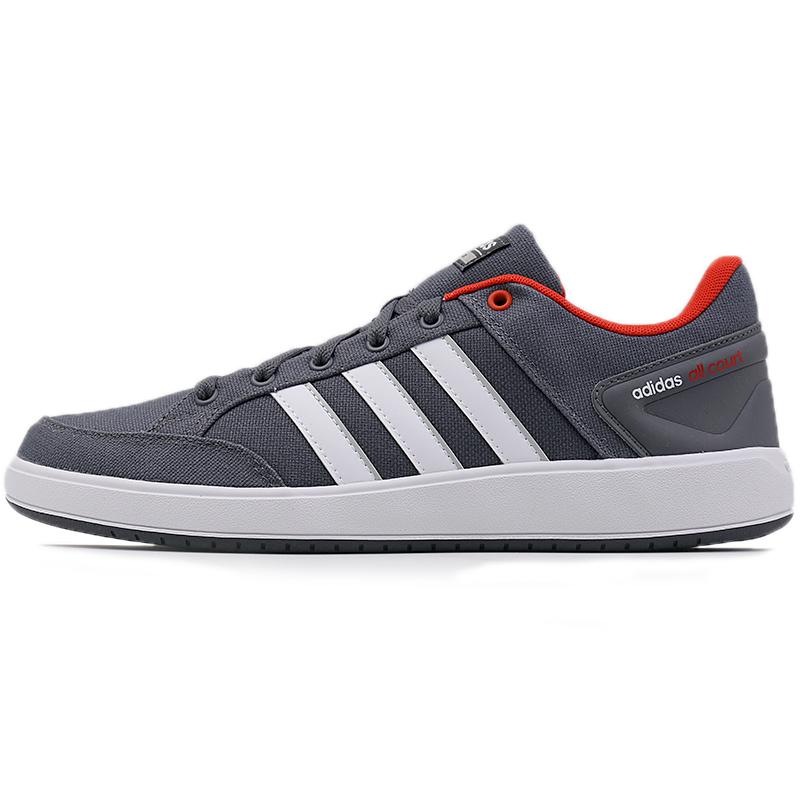 阿迪达斯Adidas BB9929网球鞋男鞋 透气网球运动休闲鞋板鞋 防滑 耐磨 透气 吸汗 轻便