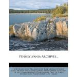【预订】Pennsylvania Archives...