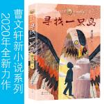 寻找一只鸟(曹文轩新小说系列2020年全新力作)