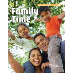 NGL美国国家地理学习Read on Your Own独立阅读系列 Grade 1 Family Time 家庭时间