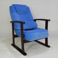 榻榻米懒人老人沙发单人高靠背折叠卧室休闲舒适客厅阳台护腰躺椅