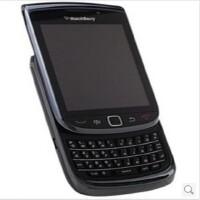 黑莓 9800 torch 滑盖触屏 3G 全键盘