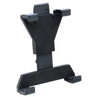 7-11寸平板背夹 苹果平板电脑导航仪可伸缩配件扣四方夹