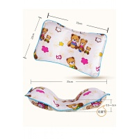 婴儿定型枕头 宝宝枕头 防偏头荞麦初新生儿童0-1-2岁