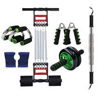 健身器材多功能训练套装体育用品锻炼胸肌臂力棒扩胸臂力器男