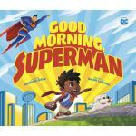 【预订】Good Morning, Superman!
