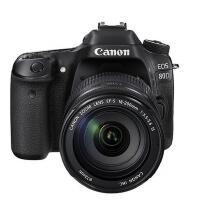 Canon/佳能 EOS 80D套机(18-200mm) 80d 18-200镜头套机
