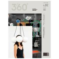 Design360°观念与设计杂志 82期 设计策展 360度观念与平面设计杂志