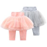 婴儿裤子2018新款0婴儿春装1岁3个月男宝宝打底裤春秋长裤