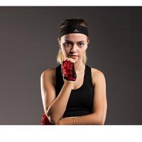 户外运动头带止汗带 男女头巾吸汗带跑步发带篮球头戴束发