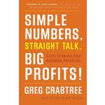 【预订】Simple Numbers, Straight Talk, Big Profits!
