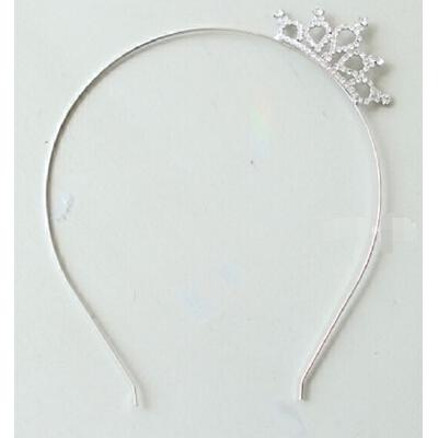 儿童皇冠发卡,发箍 儿童头饰品 公主皇冠