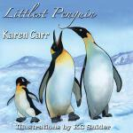 【预订】Littlest Penguin