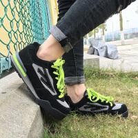 【保暖季大促满299减200】春夏新品情侣款徒步鞋透气防滑耐磨户外鞋