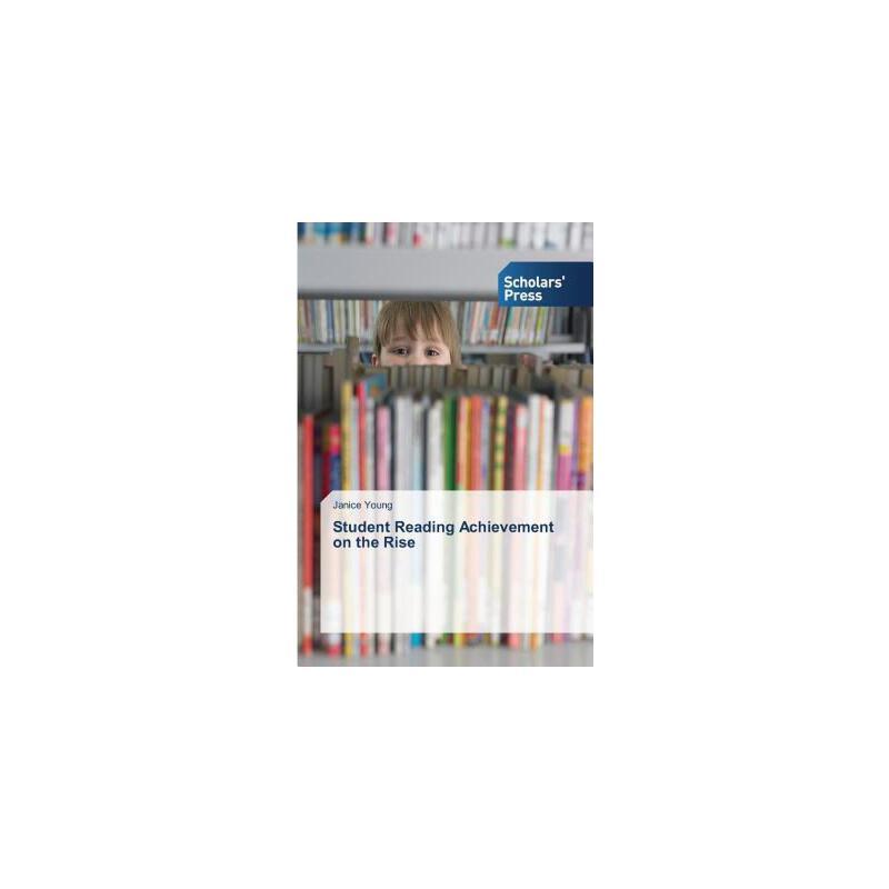 【预订】Student Reading Achievement on the Rise 预订商品,需要1-3个月发货,非质量问题不接受退换货。