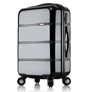 【全国包邮支持礼品卡】 A33-20寸登机箱 短期出行旅行箱 学生行李箱万向轮