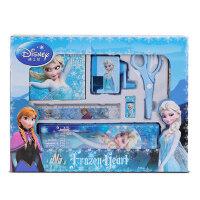 迪士尼冰雪奇缘文具礼盒套装小学生米奇女儿童文具大礼包六一礼物