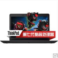 联想ThinkPad E470 20H1A01GCD  I3-7100U 4G内存 256G固态硬盘 2G独显 W10轻薄商务办公14英寸笔记本电脑