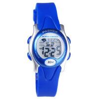 幼儿手表可爱数字男童电子表儿童手表男孩防水小学生手表女