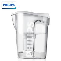 飞利浦(PHILIPS) 净水壶 家用滤水壶 净水器 净水杯 滤水杯 WP4200/00