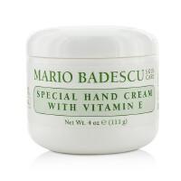 翠妍 Mario Badescu 维生素E润手霜Special Hand Cream with Vitamin E 11