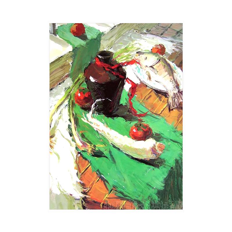 绍泽文化 8K水粉纸 160G 20页/袋 专业美术绘画速写专用纸当当自营
