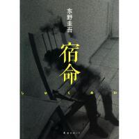 宿命 (日)东野圭吾|译者:张智渊