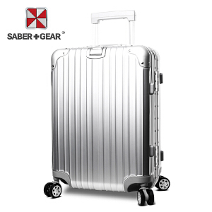 瑞士军刀5色可选 29寸拉杆箱男女休闲时尚登机箱行李箱潮BX161008