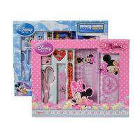 联众迪士尼文具礼盒米奇文具儿童套装小学生礼物 套装DM0011-5