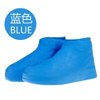 一次性鞋套 时尚乳胶鞋套 防水雨天户外男女高弹力鞋套
