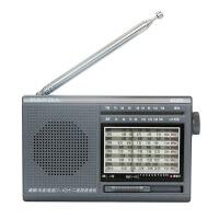 熊猫/PANDA 6120 高灵敏度十二波段型收音机