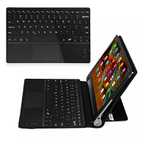 ikodoo爱酷多 联想平板电脑 Yoga 3 Pro 10英寸无线蓝牙键盘 带触控 带保护套皮套