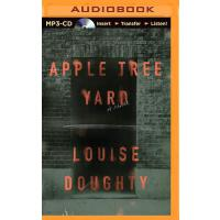 【预订】Apple Tree Yard MP3 CD只是MP3光盘