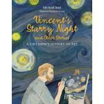 【预订】Vincent's Starry Night and Other Stories A Children's H