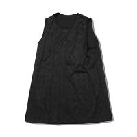 夏季肥佬男士加肥加大码宽松背心潮胖子男装胖男无袖T恤薄款200斤 黑色 2XL-170-190斤