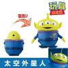 [当当自营]BANDAI 万代 迪士尼捣蛋总动员 玩具总动员 太空外星人 E85268